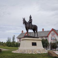 Fort Calgary User Photo