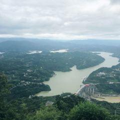Tianzhu Mountain User Photo