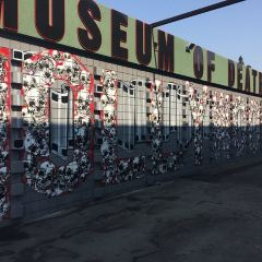 Museum of Death User Photo