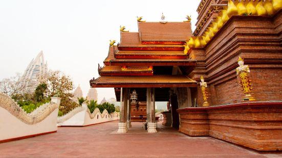 佛教文化區