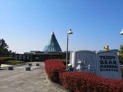 테디베어박물관