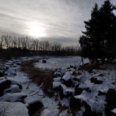 淨月潭濕地公園用戶圖片