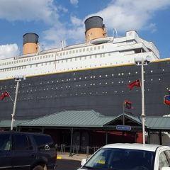 Titanic Museum User Photo