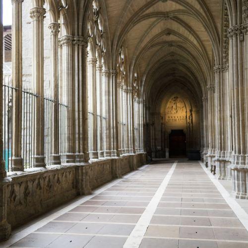 盧昂聖母大教堂