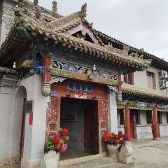 Wutai-huangcheng Sceneic Area User Photo