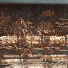 안후이성 박물관(신관) 여행 사진