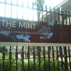 The Mint User Photo