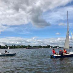 Dockland User Photo