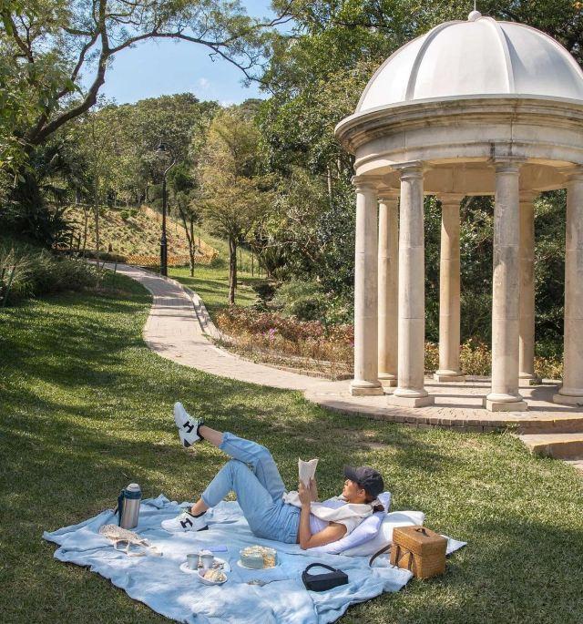 【野餐地點】12大野餐好去處 必去海景草地公園推薦
