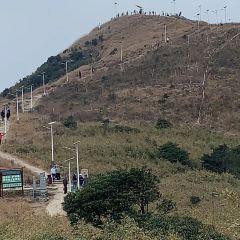 Luofu Mountain User Photo