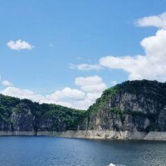 Baishan Lake Renyi Scenic Area User Photo