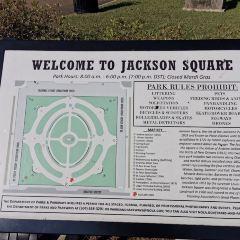 Jackson Square User Photo