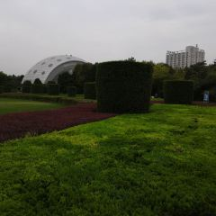 Xi'an Yangling Agriculture Expo Park User Photo