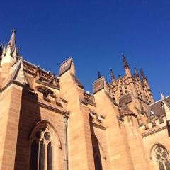 聖保羅大教堂用戶圖片