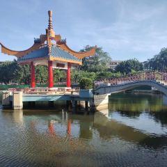 Jinsha Park User Photo