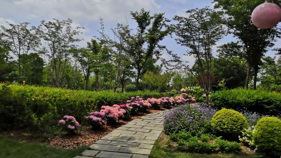 Yanwu Park
