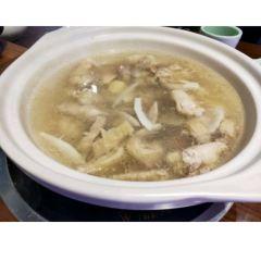 龍泉人椰子雞湯(龍昆南路店)用戶圖片