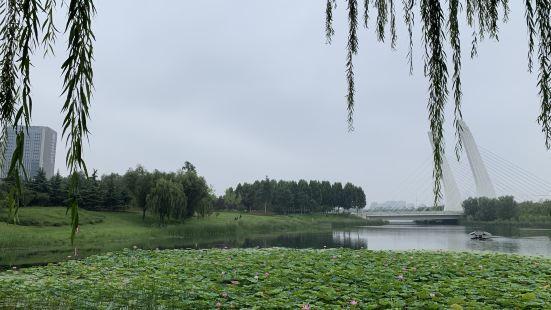 Lvyin Park