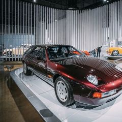 Petersen Automotive Museum User Photo