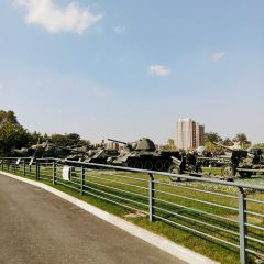 항미원조기념관 여행 사진