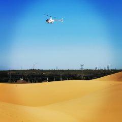 響沙灣用戶圖片