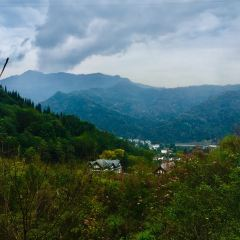 Solar Tower Scenic Area User Photo