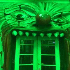奧克蘭鬼屋主題樂園用戶圖片