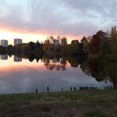 Lac de la Bergeonnerie用戶圖片
