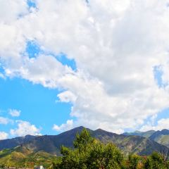 Huangyuan Gorge User Photo