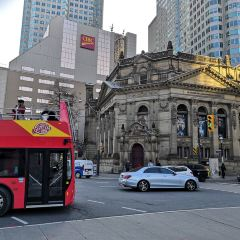 City Sightseeing Toronto User Photo