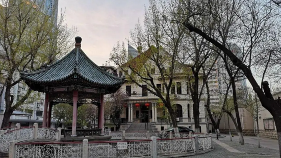 The Former Residence Of Wang Zhilong