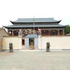 Bao'en Temple User Photo