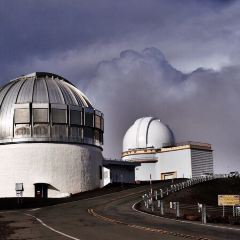 Mauna Kea Observatories User Photo