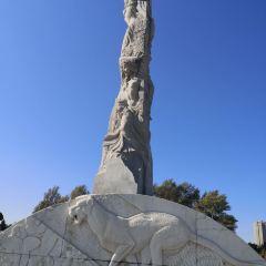 長春世界雕刻公園用戶圖片
