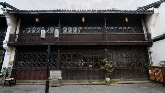 Zhangxiaoquan Jinjijian Hao Site