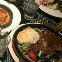 半秋山西餐廳(黃石店)用戶圖片