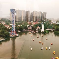 Chengdu Happy Valley User Photo
