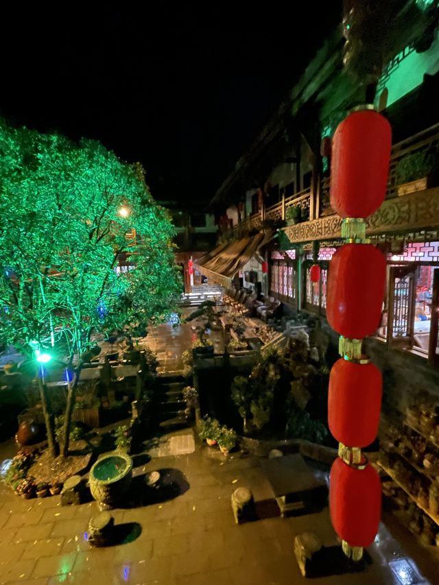 Tai'an Ancient Town