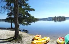 Lac de Vassivière用戶圖片