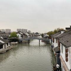 清名橋古運河景區用戶圖片