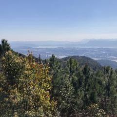 구산 풍경명승구 여행 사진