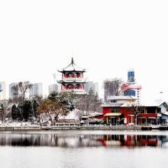 Yuehu Park User Photo