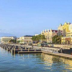 Macau Fisherman's Wharf User Photo