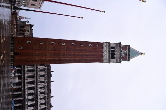 St Mark's Campanile