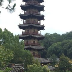 Yanqing Temple (Southeast Gate) User Photo