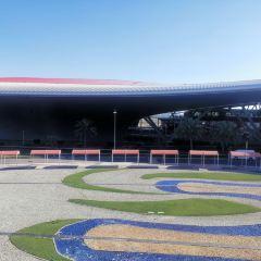 阿布扎比法拉利主題公園用戶圖片