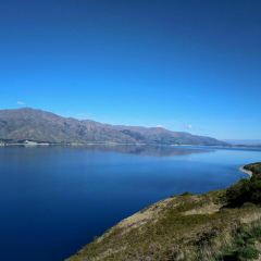Lake Hawea User Photo