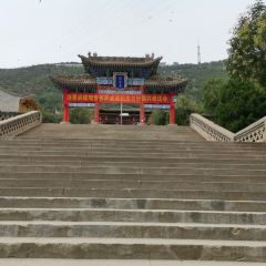 Zhuangyan Temple User Photo