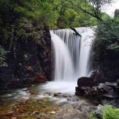 Huzhu Beishan Zhalonggou Scenic Area User Photo