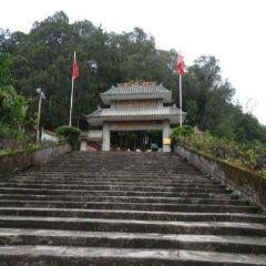 Baisuishan Park User Photo